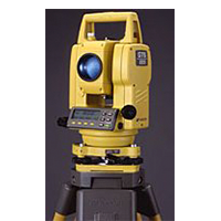 Total Stations Topcon