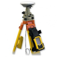 Package of GPS-equipment Trimble R3