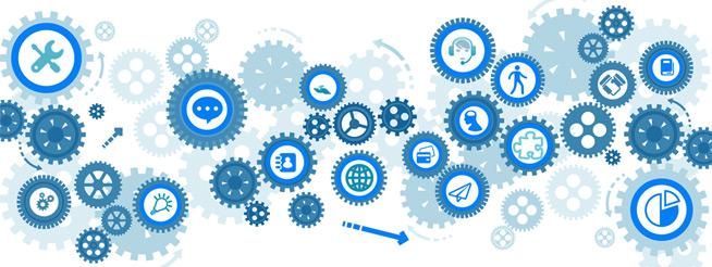 Техническая поддержка и обучение, техническая поддержка пользователей