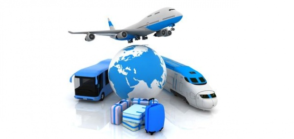 Informatization of transport industry, informatization of technological processes in the transport industry