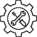 Appointment of the optimum methods of repair