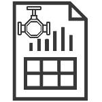 Планирование, учет и мониторинг технического состояния запорной арматуры