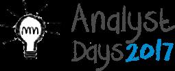 Конференция Analyst Days