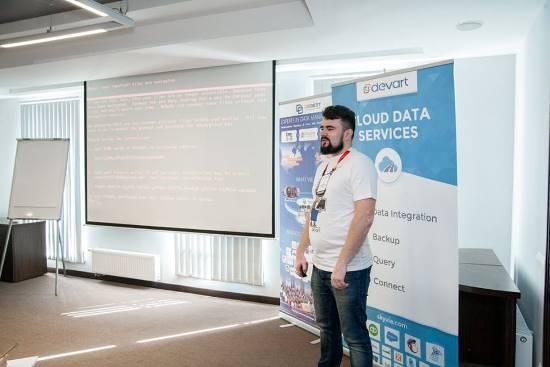 SQL Конференция 2017
