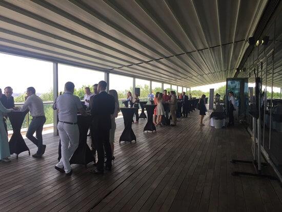 Конференция бизнес-и-ІТ-лидеров