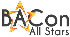 Логотип IT Network BACon AllStars