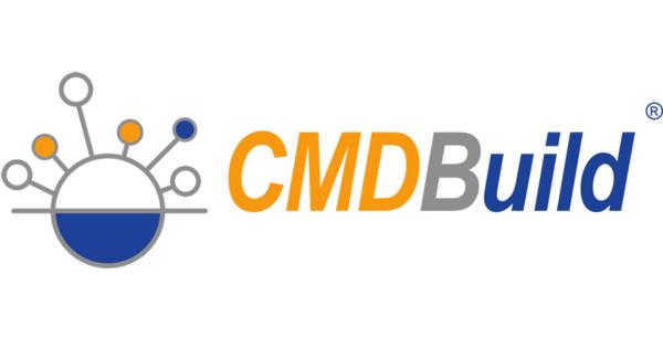 Логотип программы CMDBuild