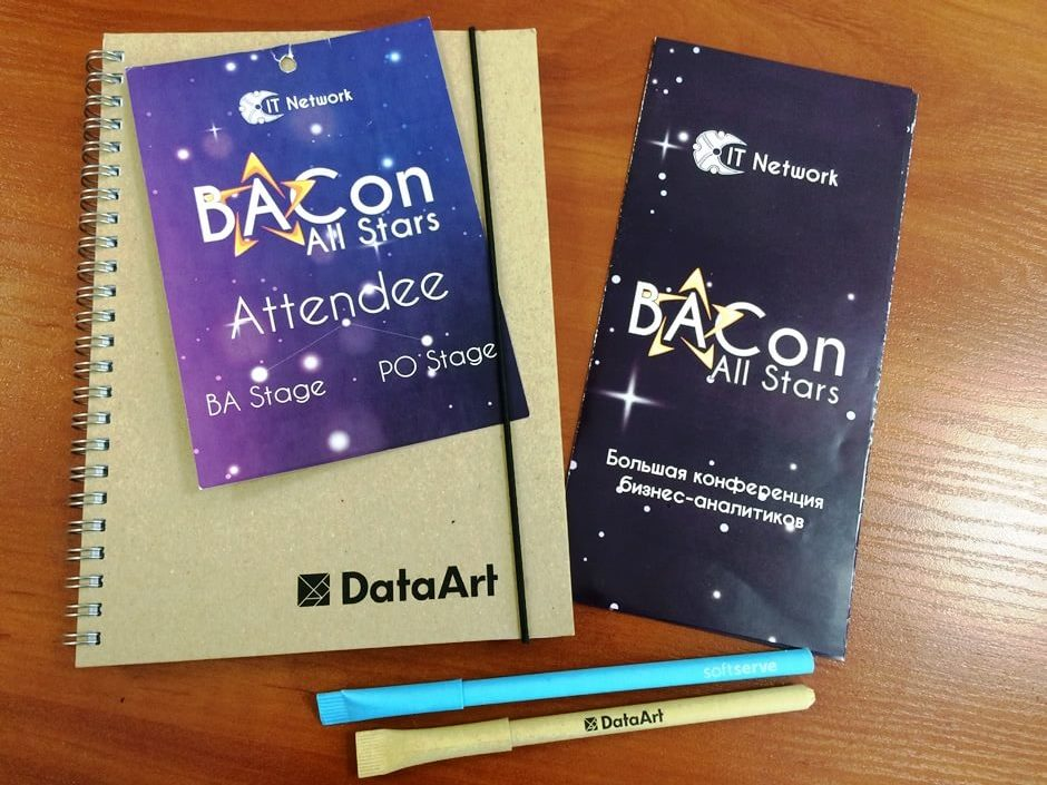 IT Network BACon AllStars