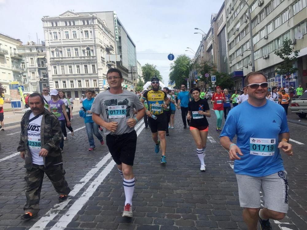 Chessnuts Run 2017