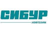 Логотип АО «Сибур-Нефтехим»
