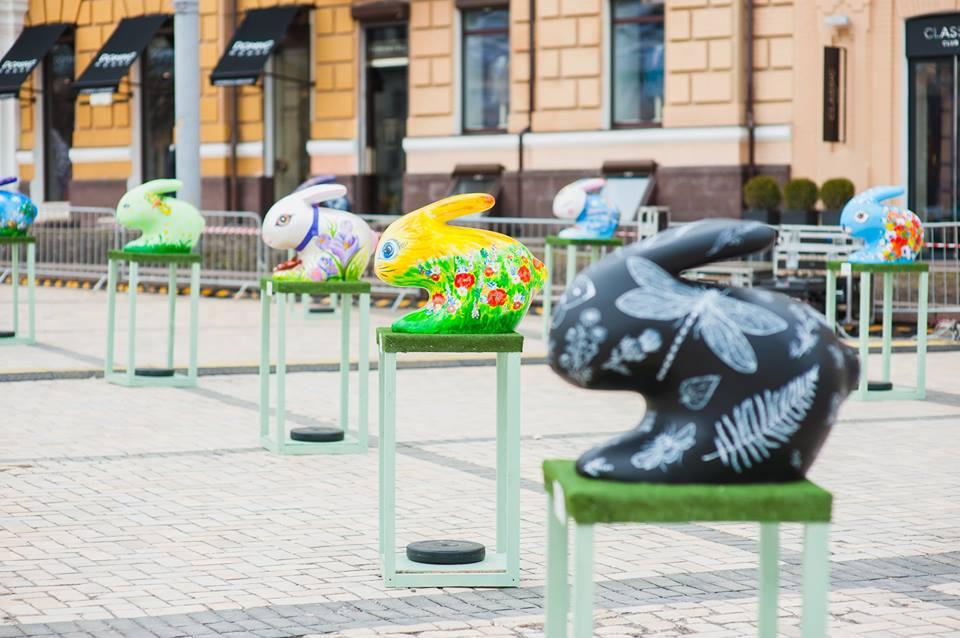Писанка.Киев.Украина.2018