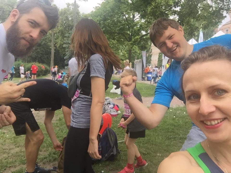 26th Chestnut Run.Kiev.Ukraine.2018