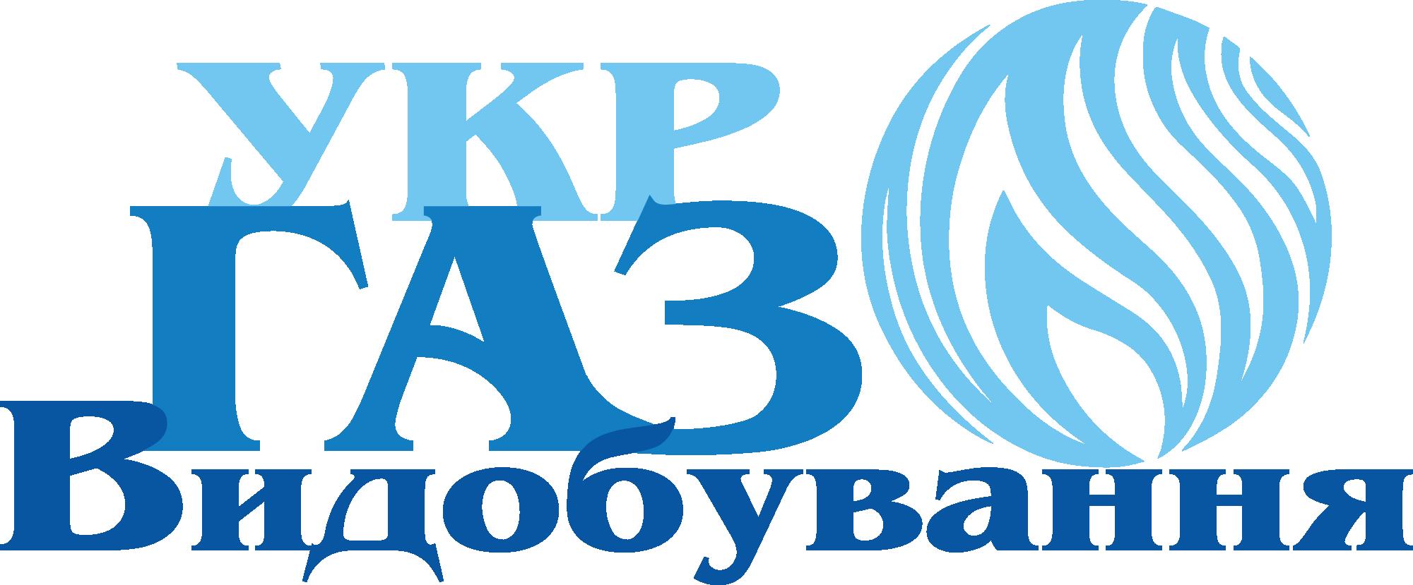 Логотип АО «Укргаздобыча»