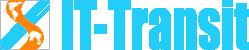 Лого ИТ-ТРАНЗИТ