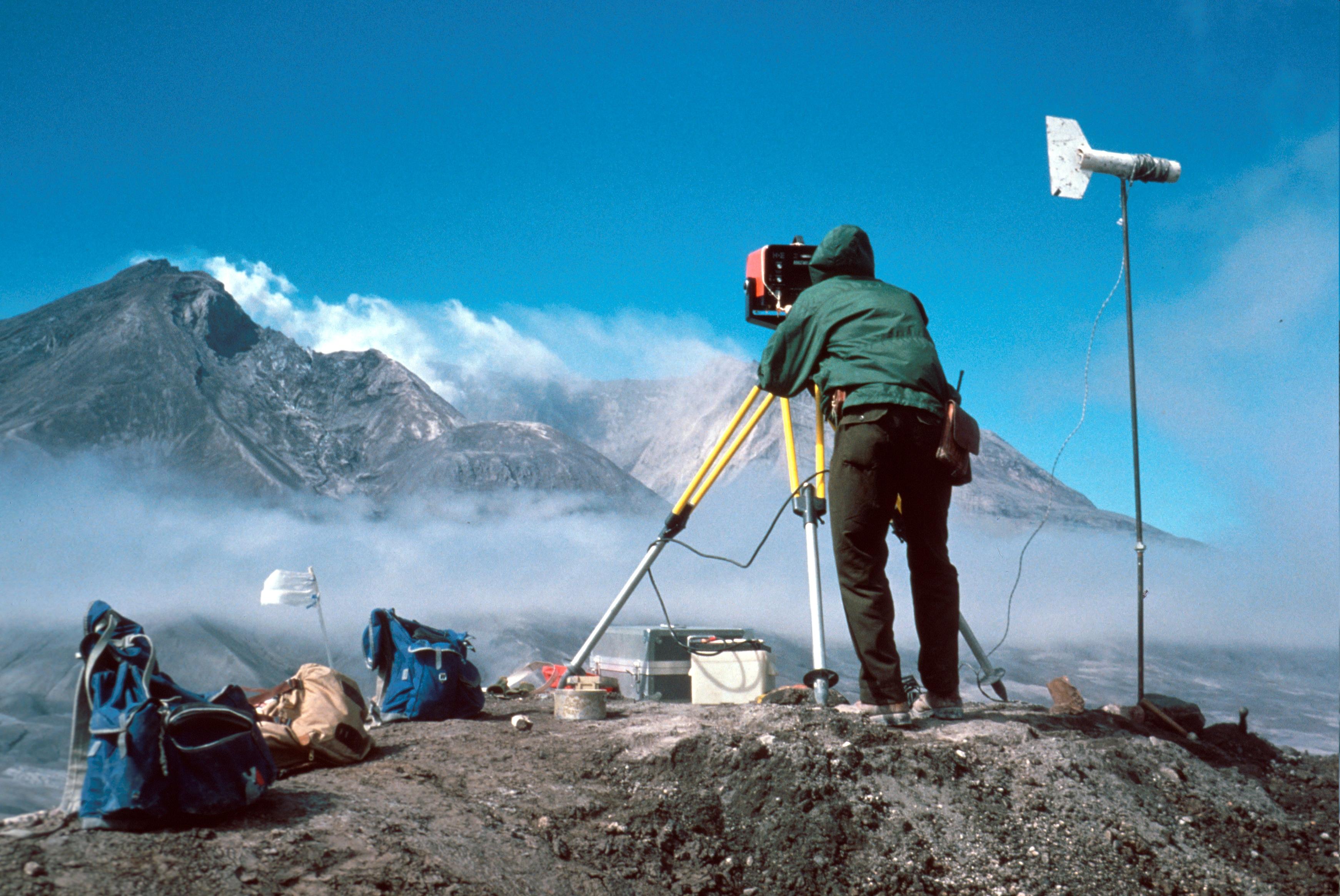 Геолог, день геолога